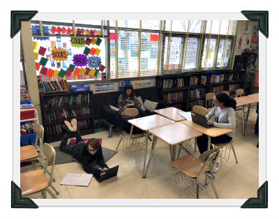 5 Tips For Setting Up A Flexible Seating Classroom Scholastic
