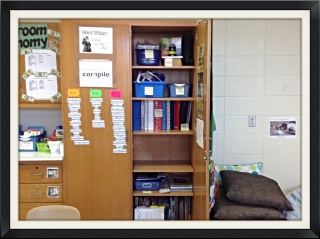 Classroom Spring Cleaning as Easy as 1-2-3