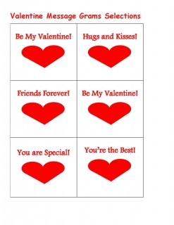 Quick and Simple Valentine\'s Day Activity | Scholastic
