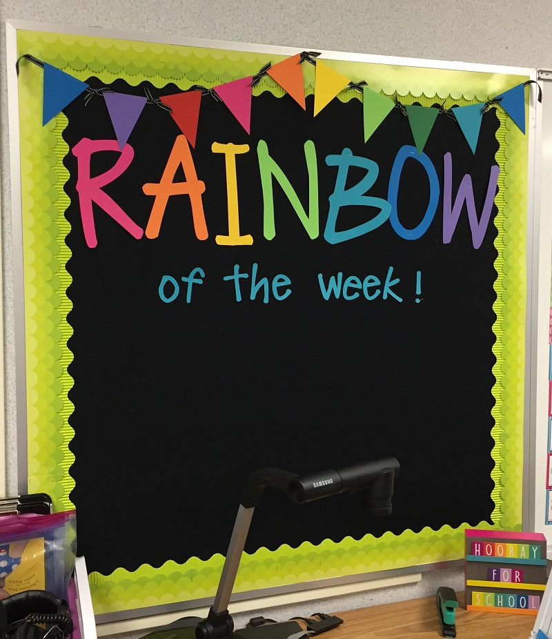 Kindergarten Classroom Setup And Reveal Scholastic