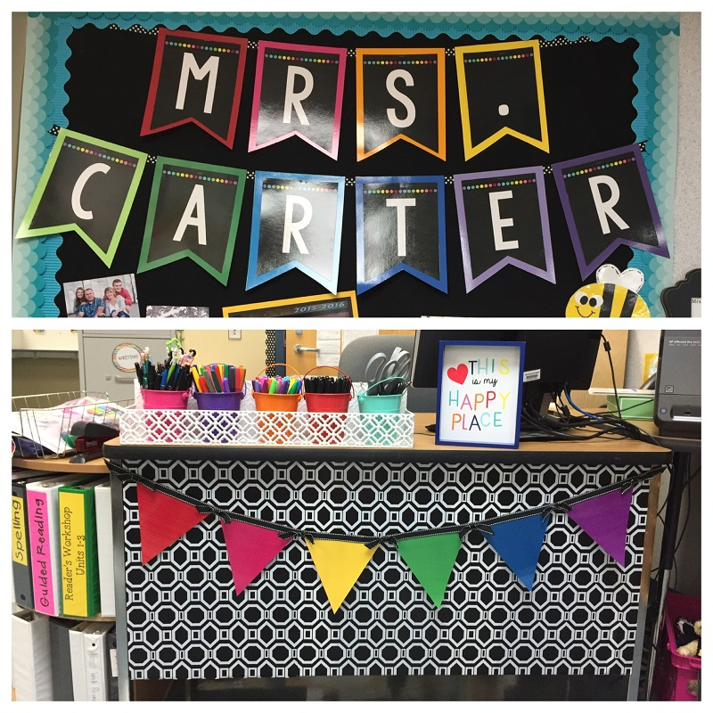 Kindergarten Classroom Setup And Reveal Scholastic