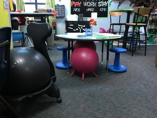 A Special Education Classroom You Need To See Scholastic