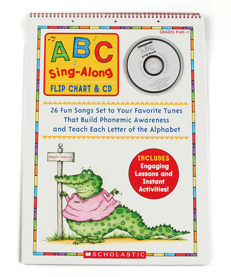The ABCs of Teaching Reading | Scholastic