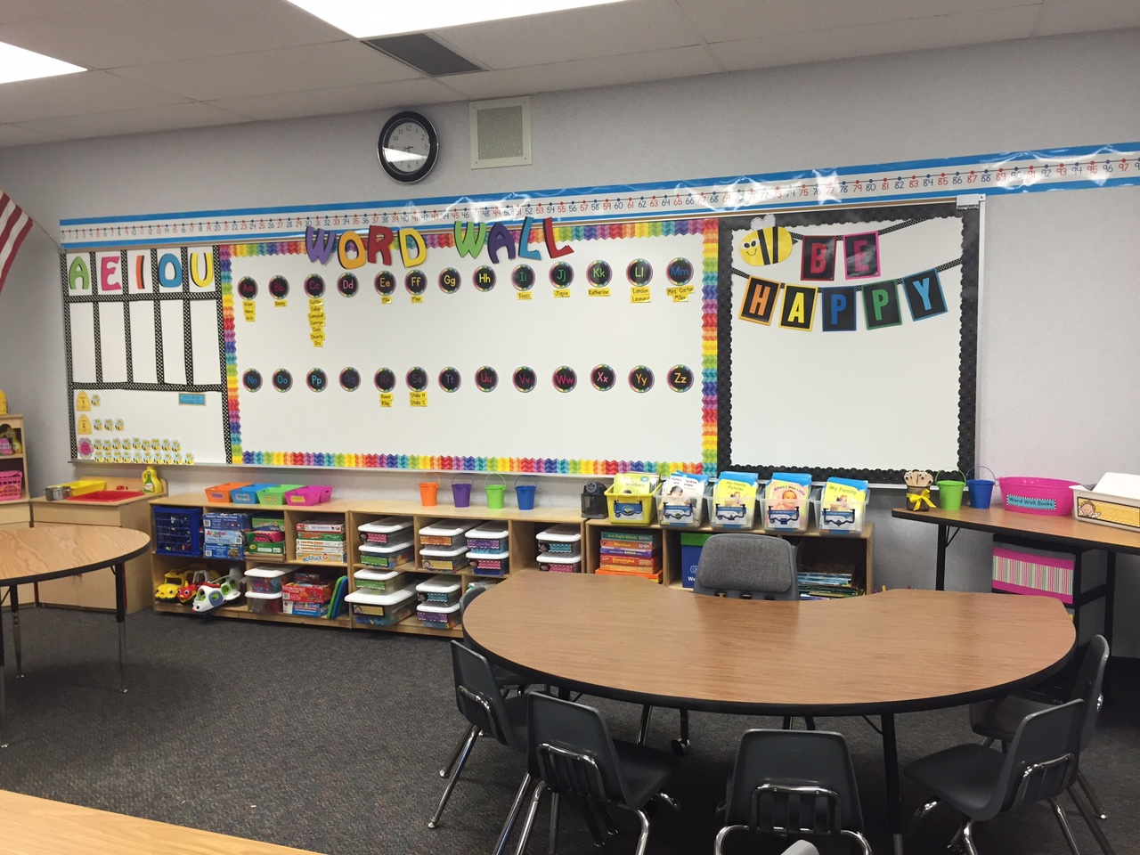 Reading Classroom Design ~ Guided reading part getting set up scholastic