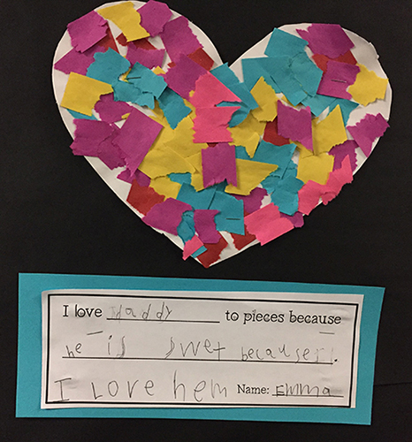 I Love You Crafts A Valentine Week You And Your Kids Will Love Scholastic