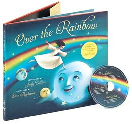 over the rainbow book