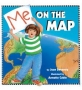 Me on the Map book