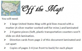 Off the Map document