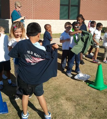 Top Five Fabulous Field Day Activities Scholastic