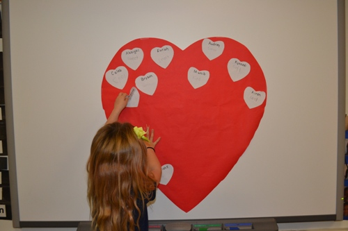 Be My Valentine: Activities That Build Friendship in the Classroom ...