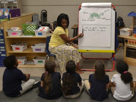 Strategies for Teaching Writing in Kindergarten | Scholastic