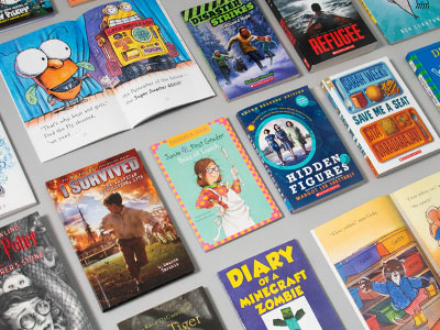 Guided Reading Book Lists for Every Level | Scholastic