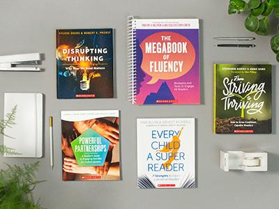 Our Top Professional Development Books | Scholastic