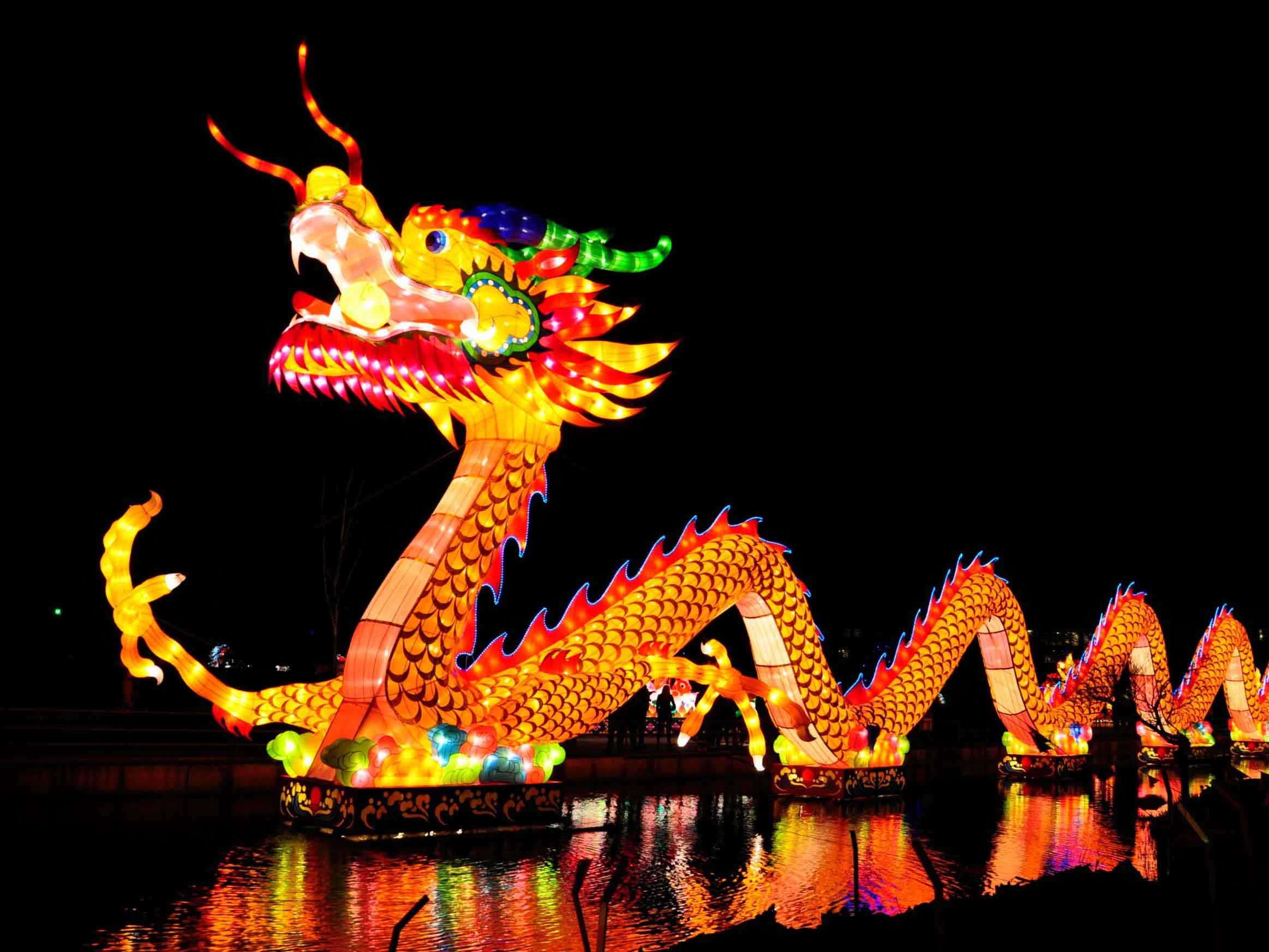 lunar new year activities and teaching resources - Chinese New Year