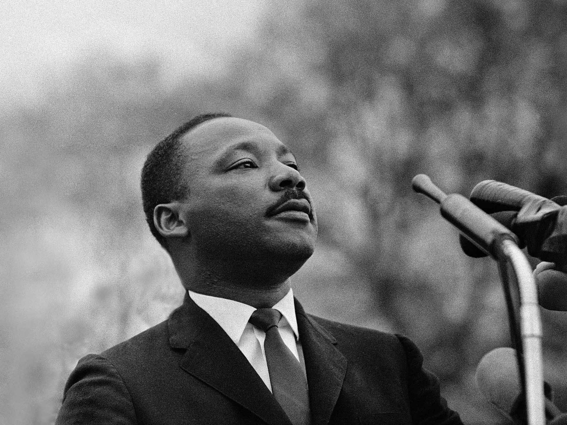 Commemorate the Life of Dr. Martin Luther King Jr.