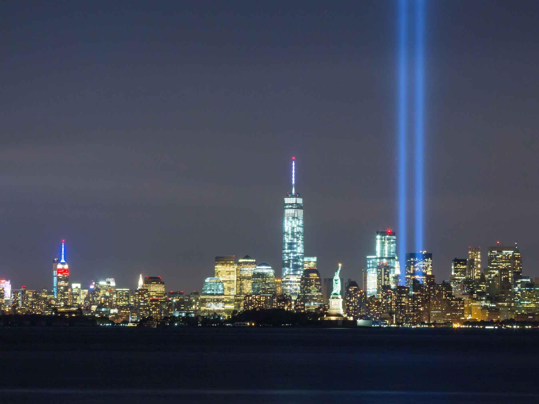 Understanding September 11   Scholastic