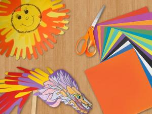 Craft Ideas For February Holidays