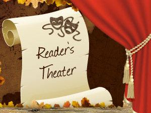 First Thanksgiving Reader's Theater Ideas