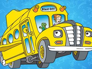 The Magic School Bus Teaching Resources | Scholastic
