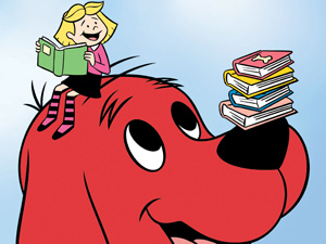 Clifford the Big Red Dog | Scholastic