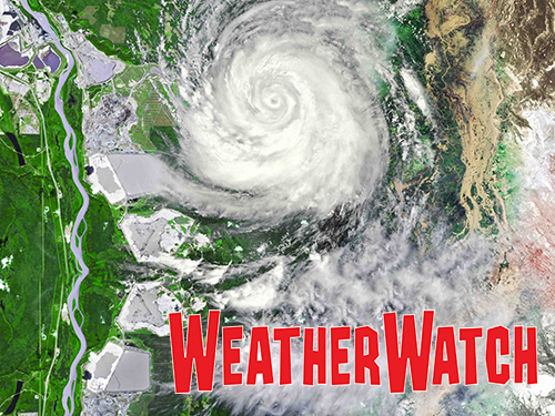 Forecast the Weather: A Weather Watch Lesson for Grades 3–5