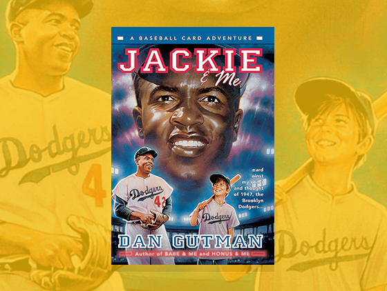 Jackie Me A Baseball Card Adventure Discussion Guide Scholastic