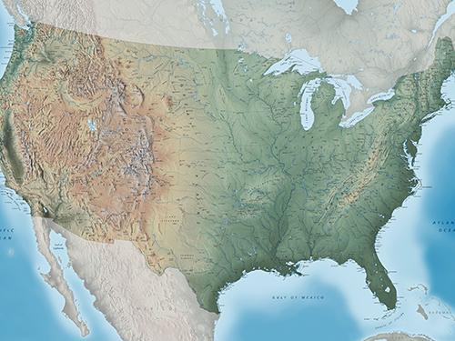 Creating Maps of Native American Regions | Scholastic