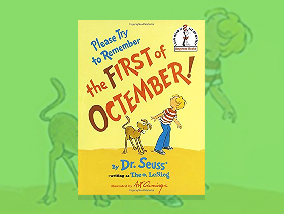 Please try to remember the first of octember extension activity please try to remember the first of octember extension activity scholastic fandeluxe Gallery