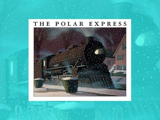 The Polar Express Lesson Plan | Scholastic