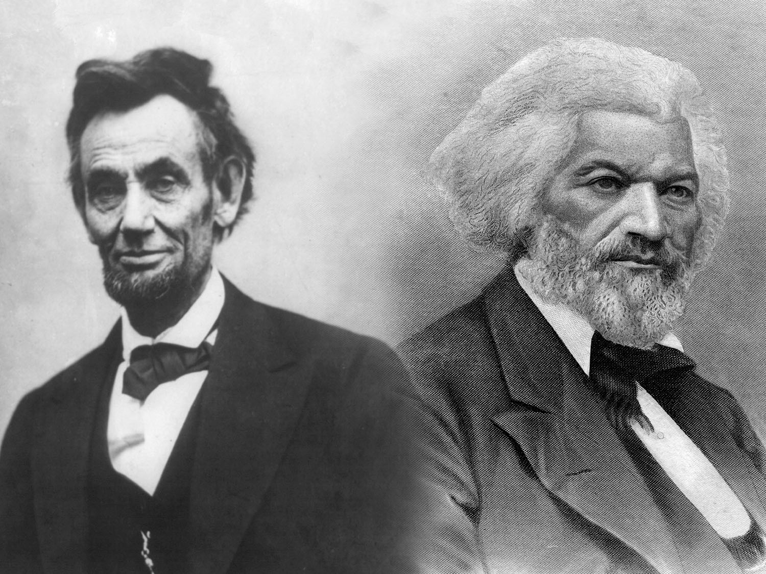 Emerson and douglass compare and contrast