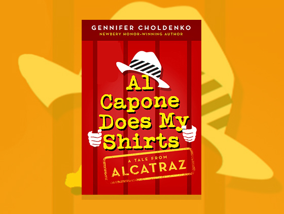 al capone does my shirts Al capone does my shirts is a novel by award-winning author gennifer choldenko in this novel, moose flanagan and his family move to alcatraz island, where moose's father has gotten a job as both electrician and prison guard for the federal prison situated on the island.