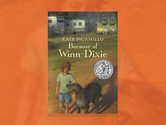 Classroom Ideas And Activities ~ Because of winn dixie reader s theater script scholastic