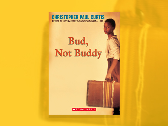 bud not buddy discussion guide scholastic