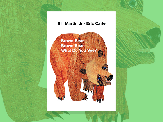 Brown Bear, Brown Bear, What Do You See? Extension ...