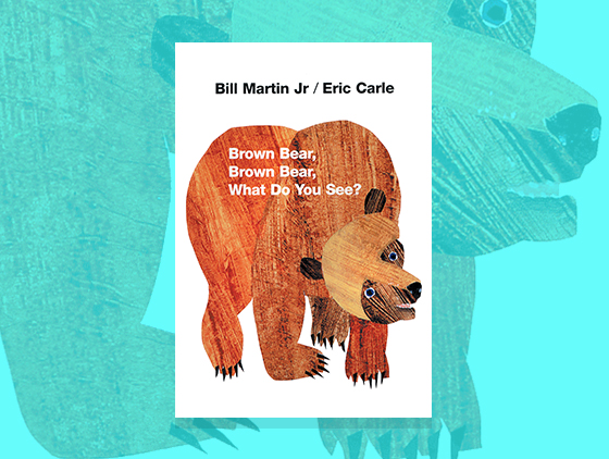 Brown Bear, Brown Bear, What Do You See? Lesson Plan ...