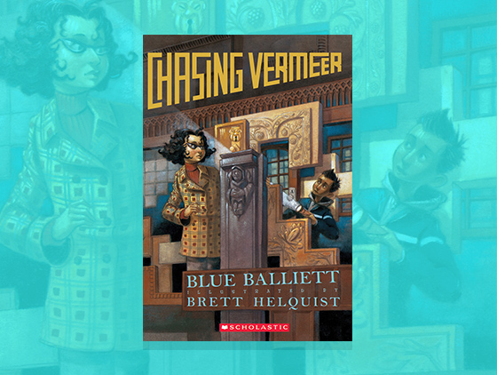 Chasing Vermeer Summary & Study Guide
