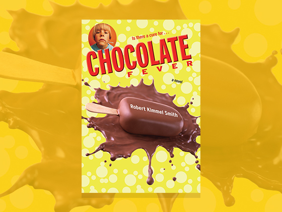 Chocolate Fever Discussion Guide – Chocolate Fever Worksheets