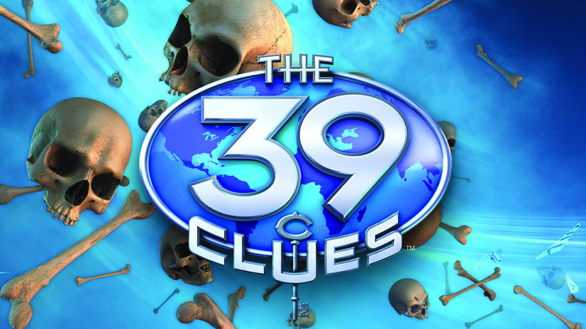 curriculum guide for the 39 clues book one  the maze of