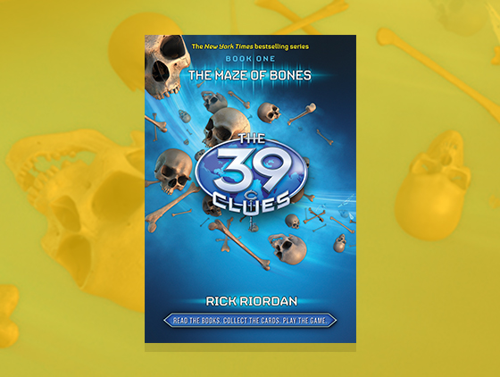 Curriculum Guide for The 39 Clues Book One: The Maze of