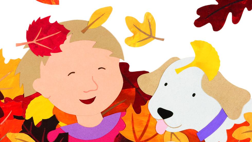 Autumn Leaves Curriculum Connections   Scholastic