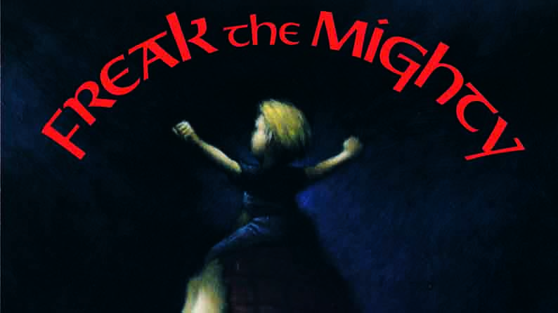 freak the mighty theme essay These are sample freak the mighty the book the theme essays contributed by students around the world freak the mighty freak the mighty freak the mighty by rodman philbrick is about two boys, kevin aka freak and max.