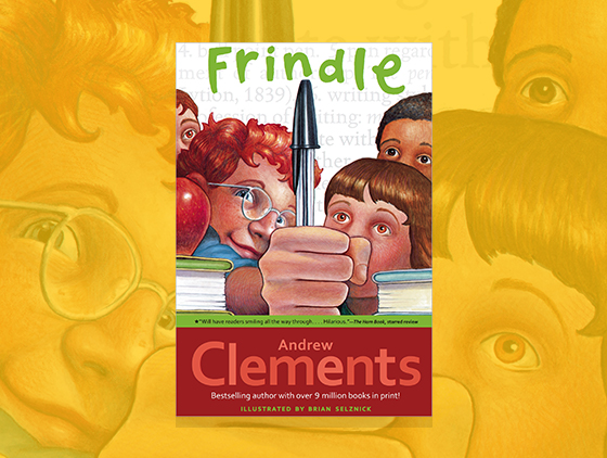 Frindle Discussion Guide | Scholastic
