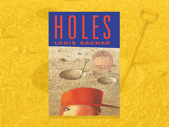 stories with holes pdf