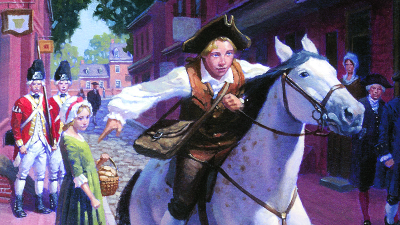 a literary analysis of johnny tremain Discover destinations johnny tremain essay prompts and programs  engages students in literary analysis, and offers a variety of literature to suit diverse tastes.