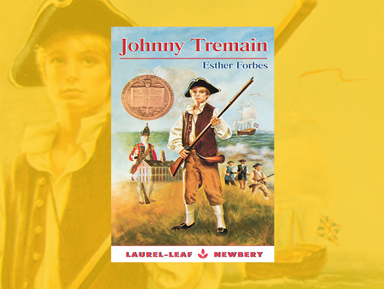 Johnny Tremain Discussion Guide