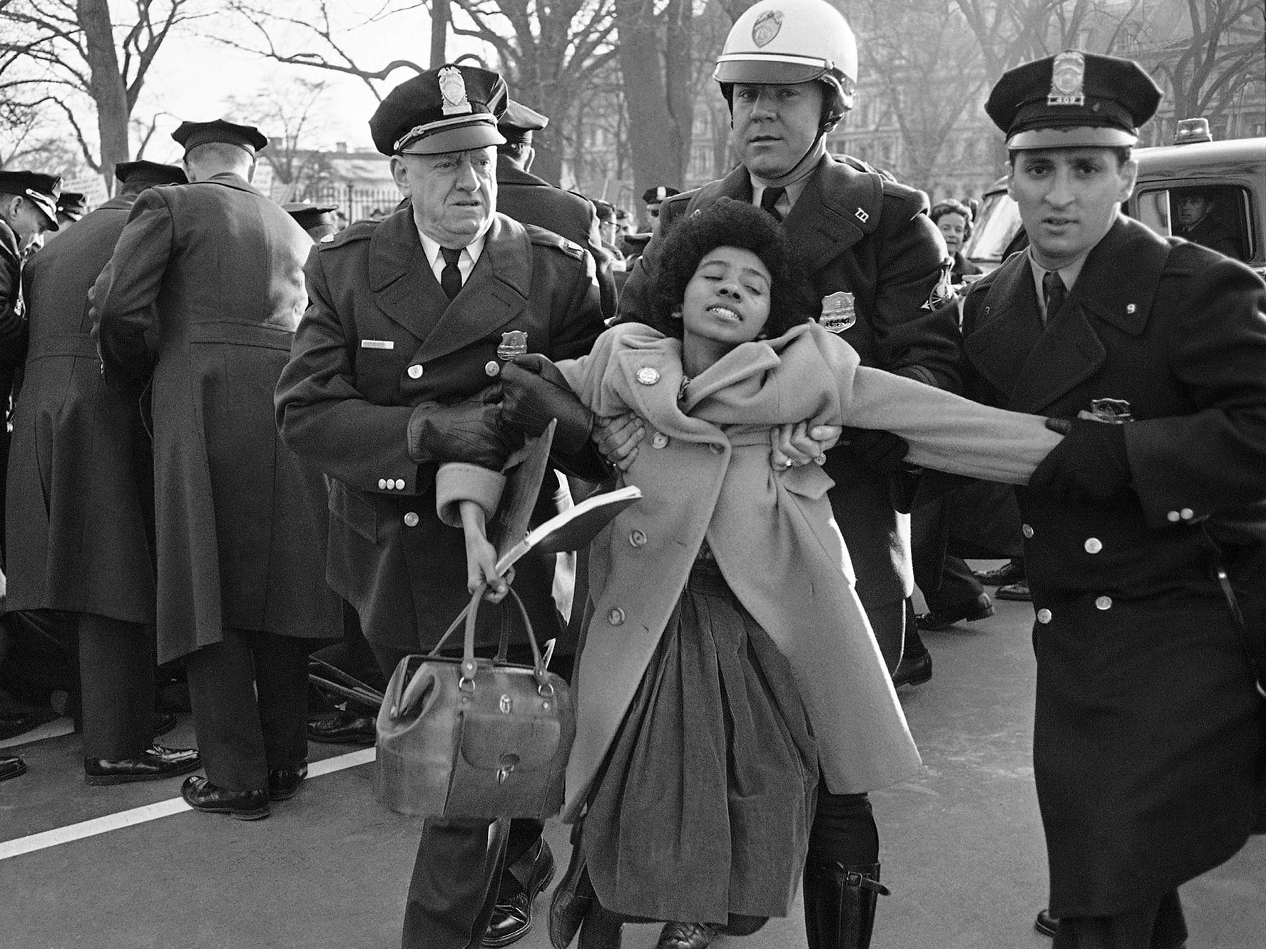 the beginning of civil rights movement The civil rights movement sought to win the american promise of liberty and  equality during twentieth-century america from the early struggles of the 1940s  to.