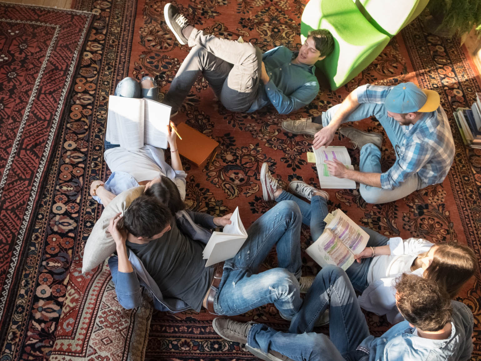 Literature Circles For Reluctant High School Readers Scholastic