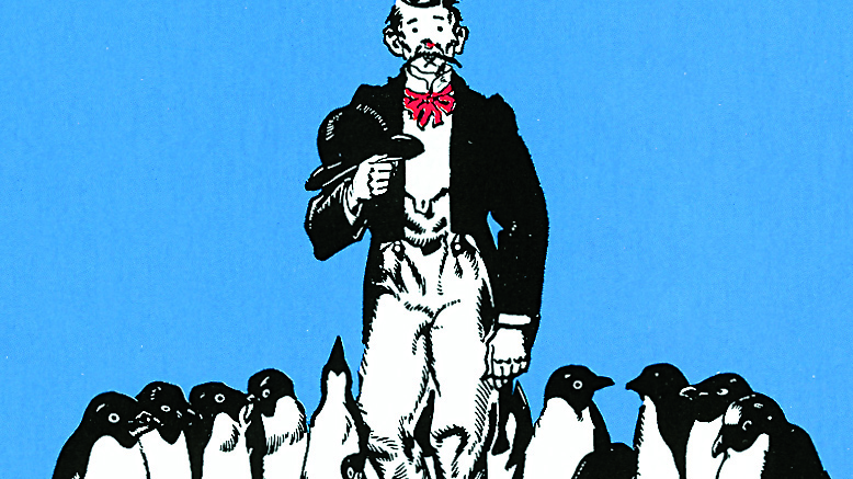 <em>Mr. Popper's Penguins</em> Discussion Guide