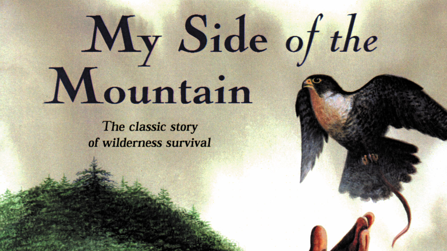 my side of the mountain essay Jean has been inducted into the new york state writers hall of fame i am writing on behalf of the new york state writers hall of fame with the happy news that this year's selection committee has selected jean craighead george to be one of its 2016 inductees.