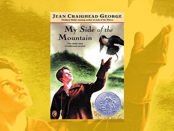 My Side of the Mountain Discussion Guide – My Side of the Mountain Worksheets